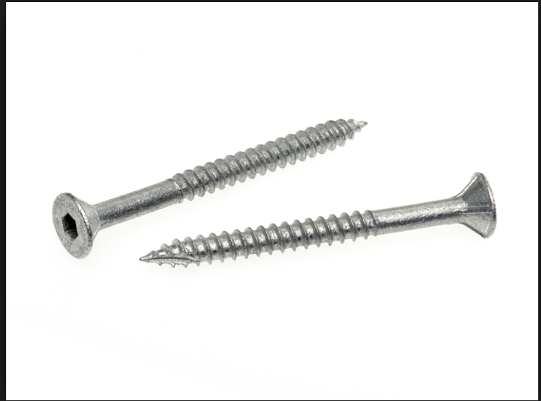 Screw 14 X 075mm Galv Bugle Head Batten (100)