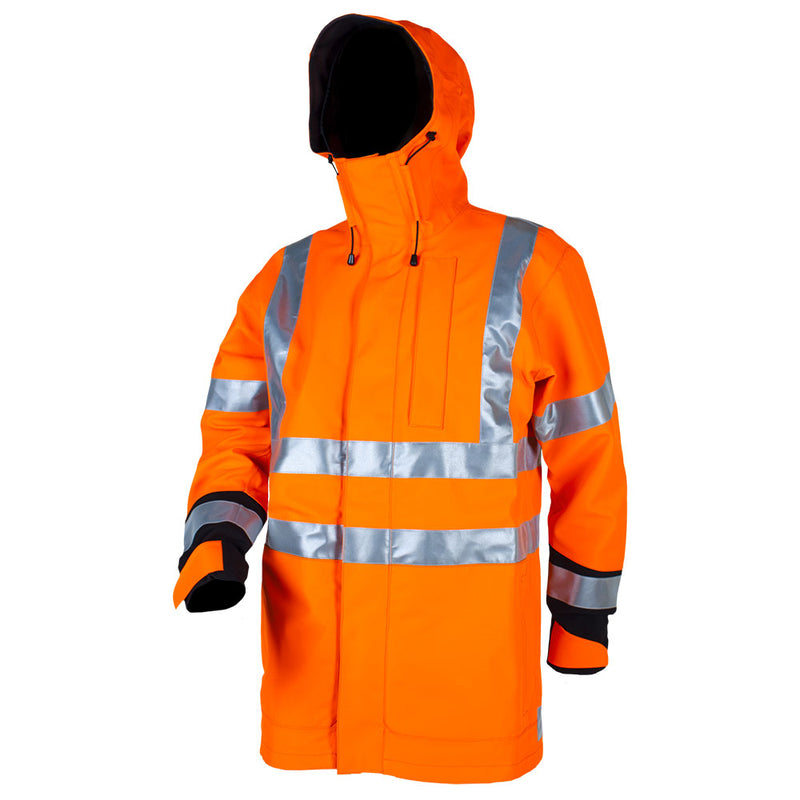 Stoney Creek Hi-Vis Pioneer Jacket