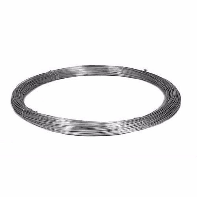 Wire 25kg 4MM Soft Heavy Galv