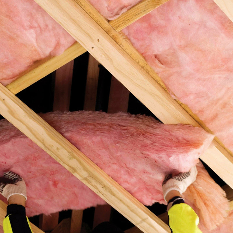 R3.2 Ceiling Pink Batts