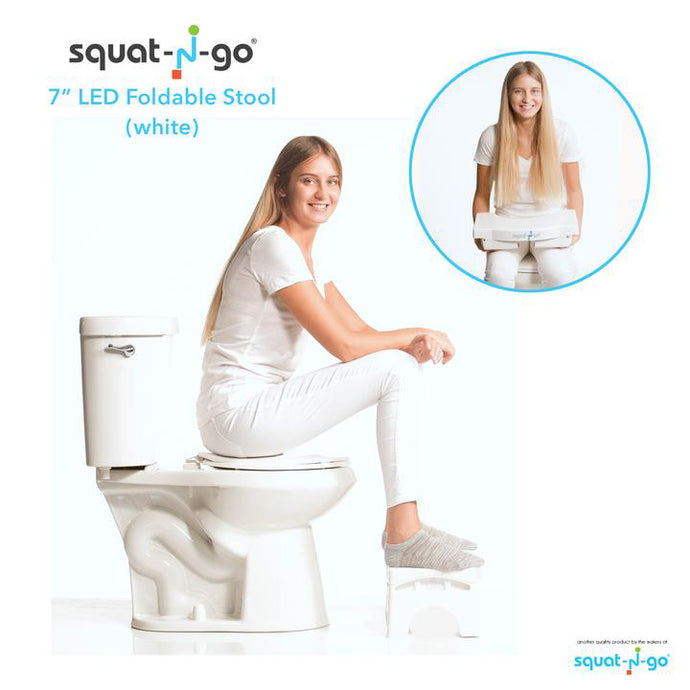Health Benefits of the Natural Squatting Position