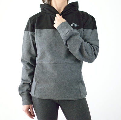 BFGear Two-Tone  Hoodies Women