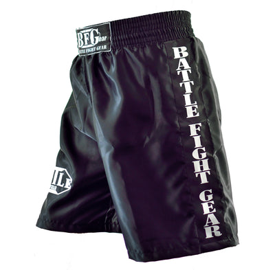 Battle Fight Gear Crusade Boxing Shorts