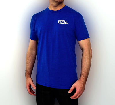 BFGear Catalyst - Royal Blue T-Shirt