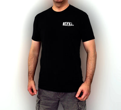 BFGear Catalyst - Black T-Shirt
