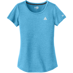 Ladies Performance Scoop Tee