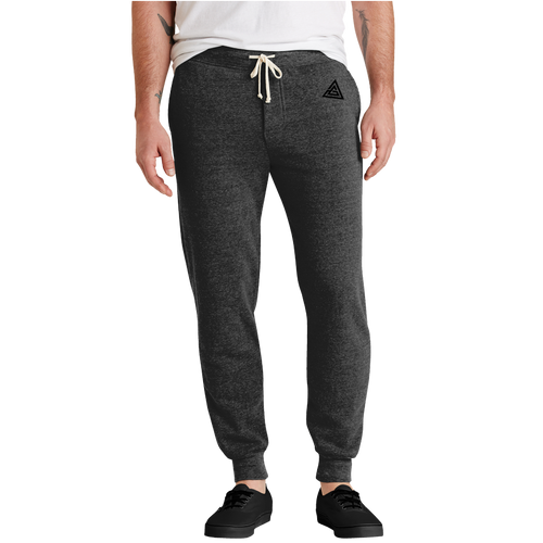 Unisex Eco-Fleece Joggers