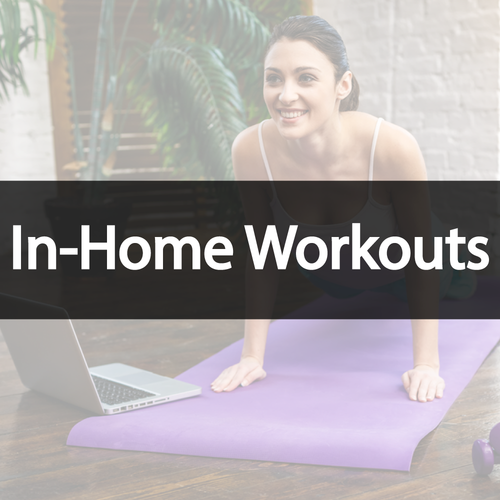In-Home Workouts