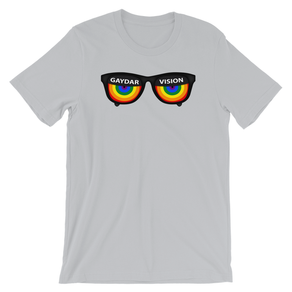 Gaydar Vision Glasses
