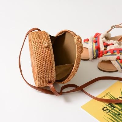Summer@Coachella Ratan Bag