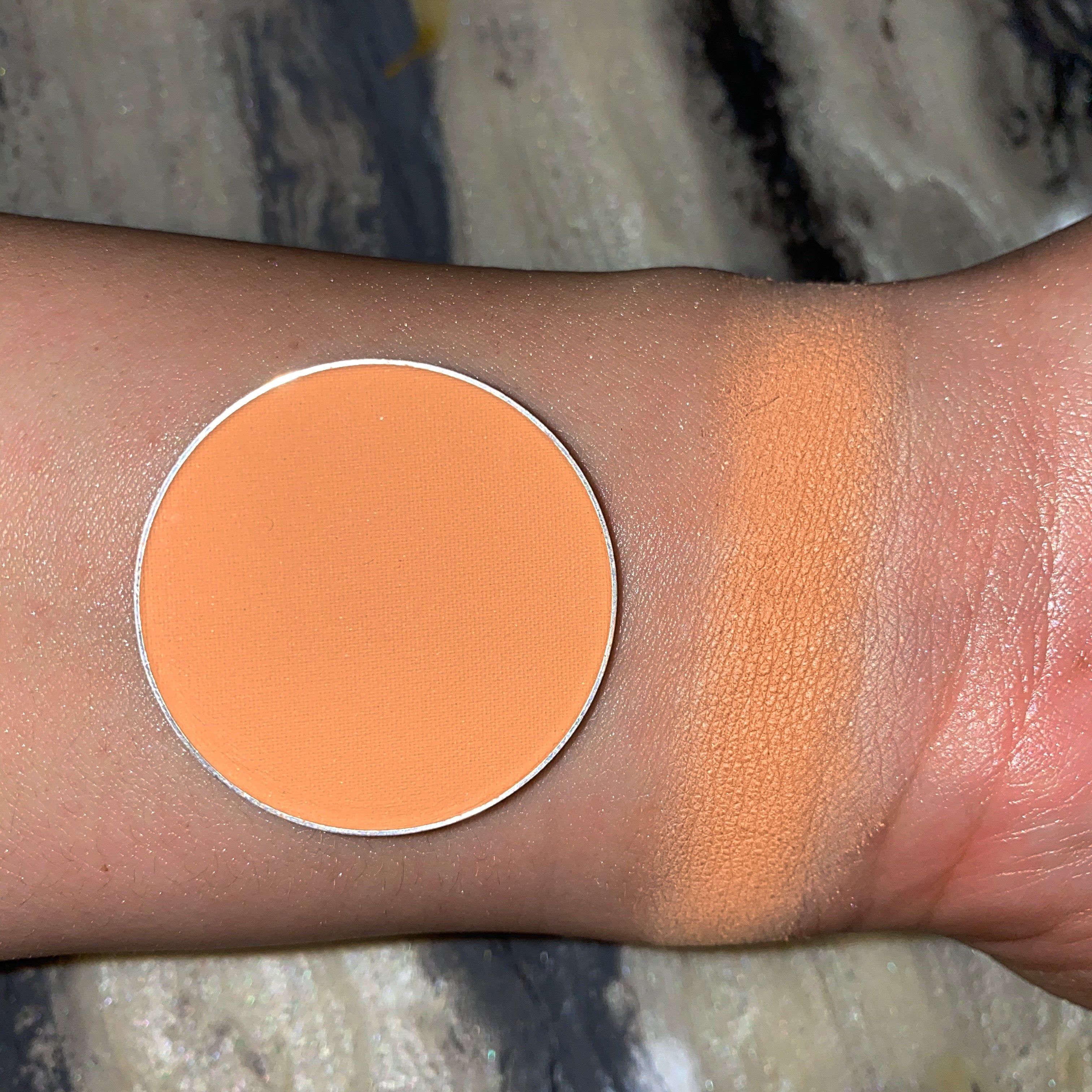 Nude Apricot