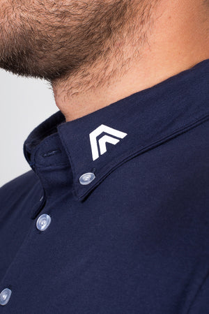 royal navy, aces original, golf apparel, golf clothing, polo, athletic fit, premium quality, style fused with performance, affordable, aces