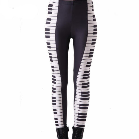 PIANO LEGGINGS