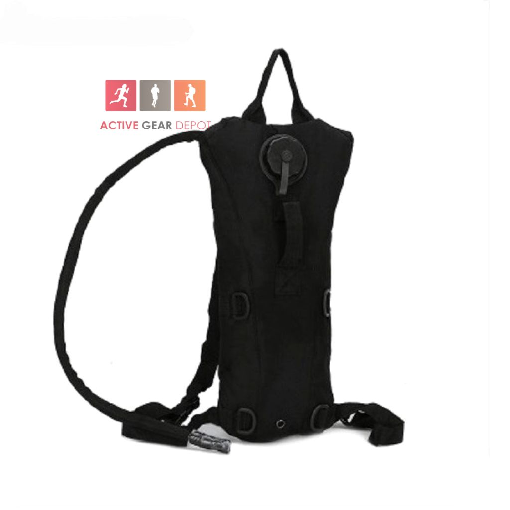 3L (0.79 Gallon)  Hydration Backpack - Running, Hiking and Outdoors - Active Gear Depot