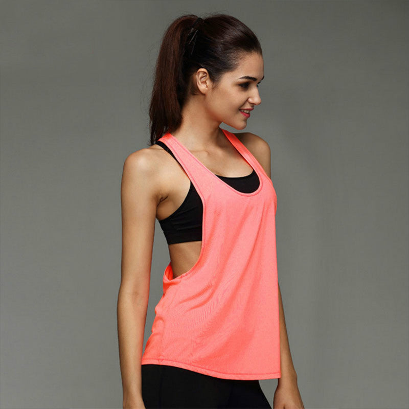 LADEEZ TANKZ - Gym & Running Tank Top - Women's - Active Gear Depot