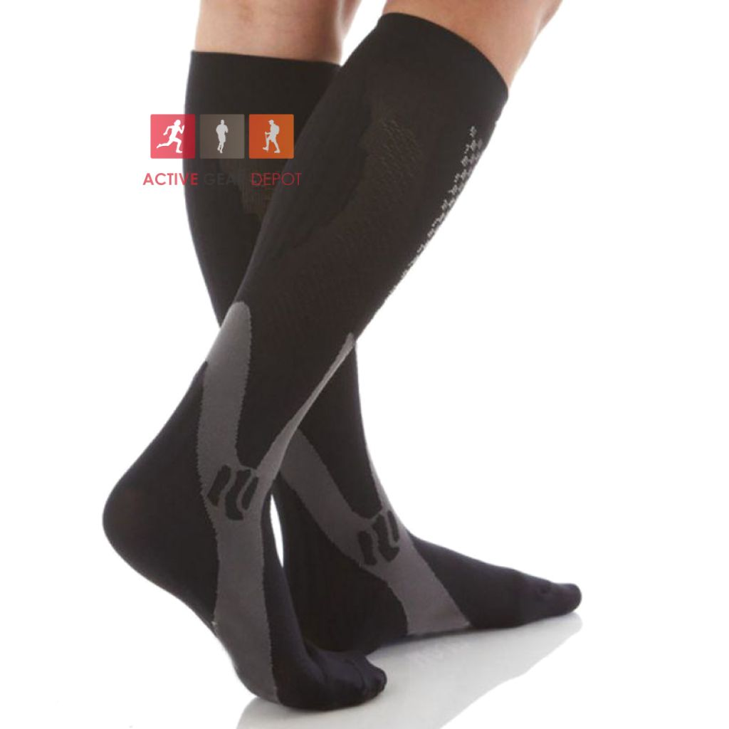 KOMPREXION PRO Running and Fitness Socks - Just $11.95 - Active Gear Depot
