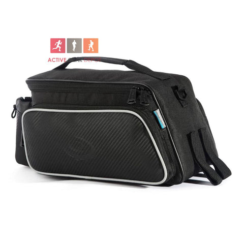 BYKE BAGZ - Cycling Storage Bag - Active Gear Depot