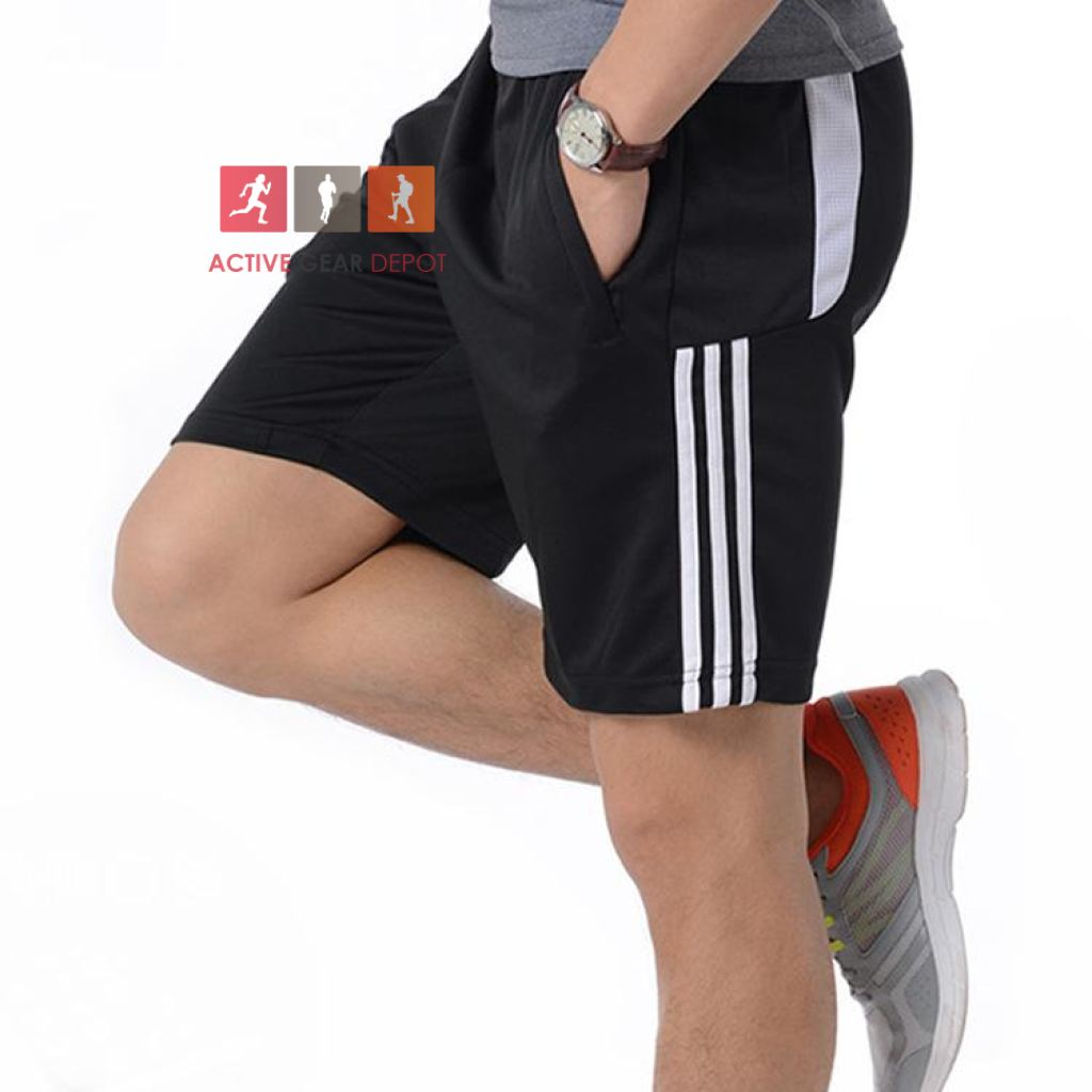 Men's Running and Gym Shorts - Active Gear Depot