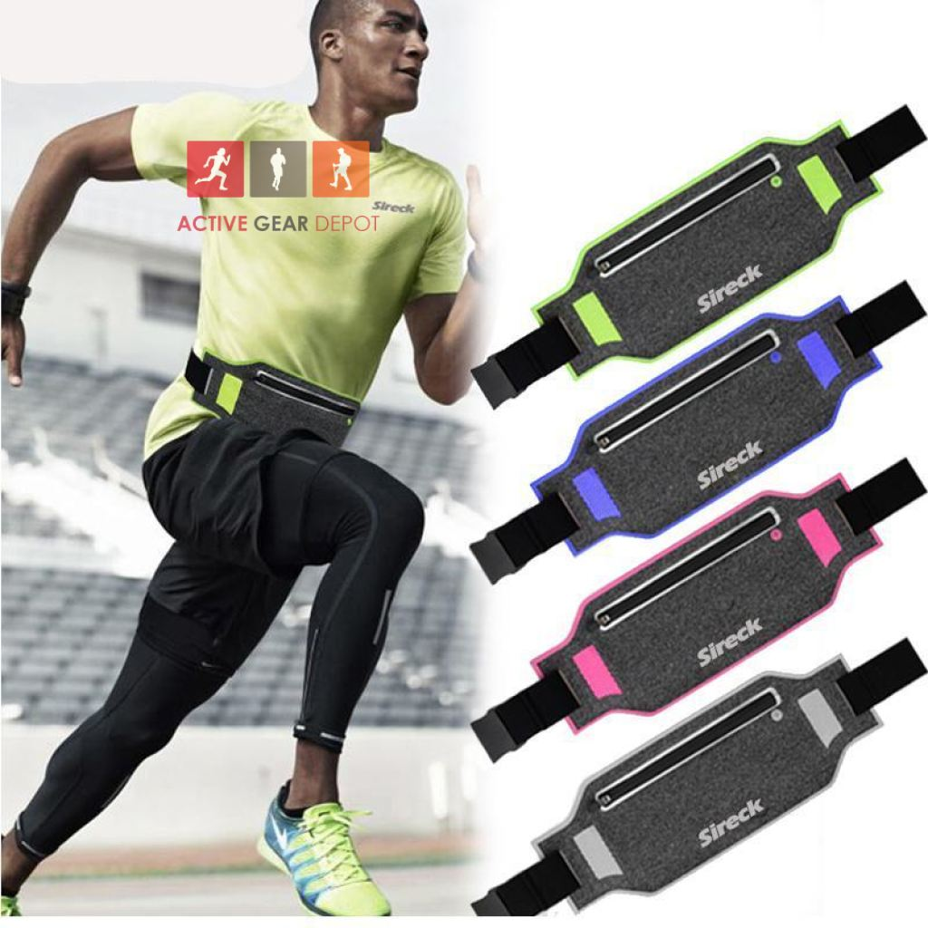 Running Phone & Accessories Running Belt - Active Gear Depot