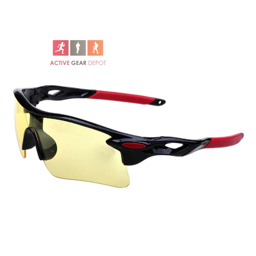 Stylised Polarized Sun Glasses - - Active Gear Depot