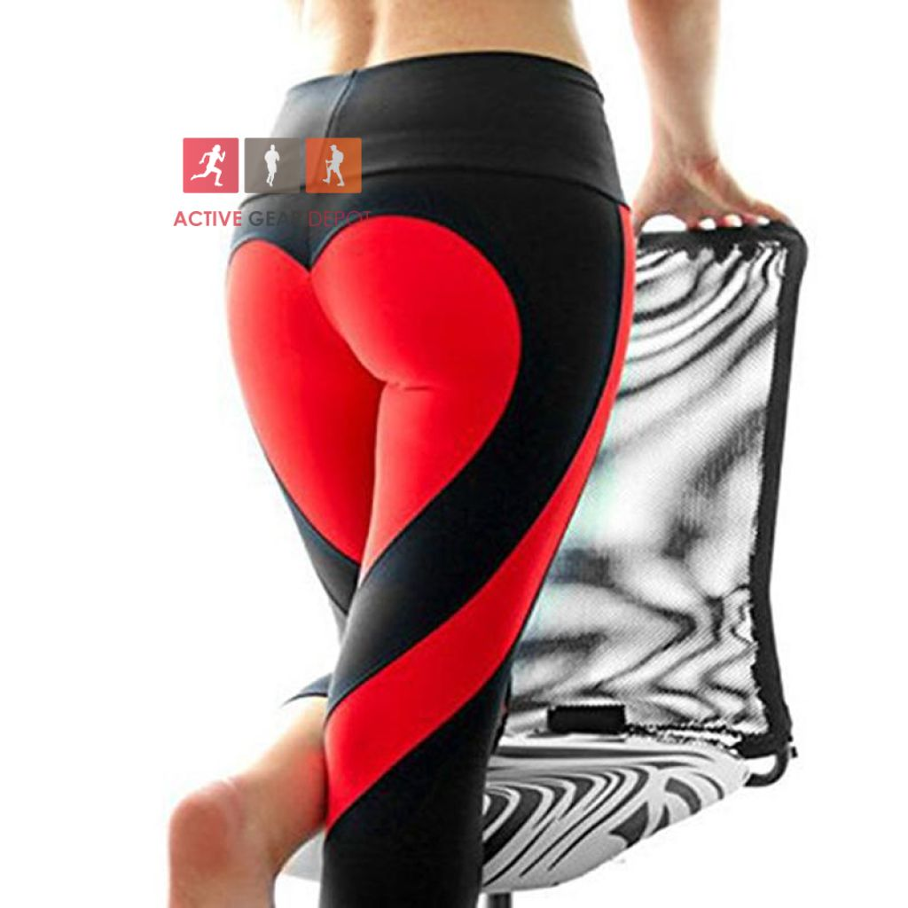 HARTZ Fitness Leggings - Ladies - Active Gear Depot