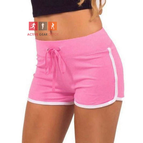 68caee36ca646 Quick View Add to Wishlist. HOTT SHORTZ Women s Fitness and Running Shorts