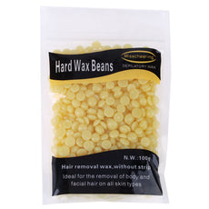 Honey Hard Wax Beans - 100 grams