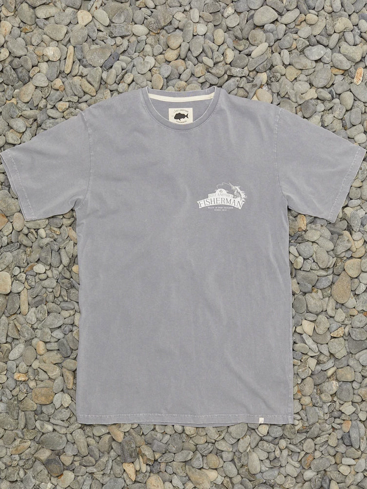 SALTED IN NZ TEE