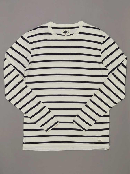 Re-Issue Rough Sea L/S Tee