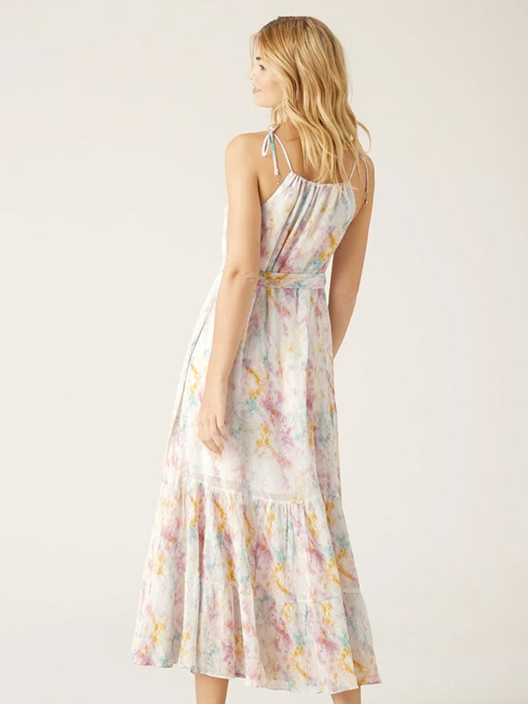 Saaralie Maxi Dress