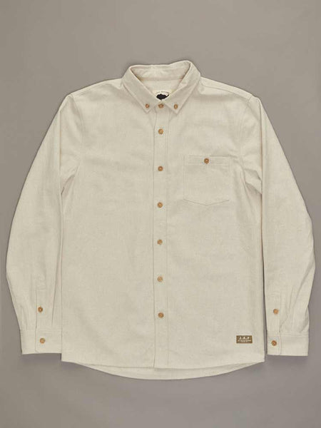 Anchorage Shirt Natural