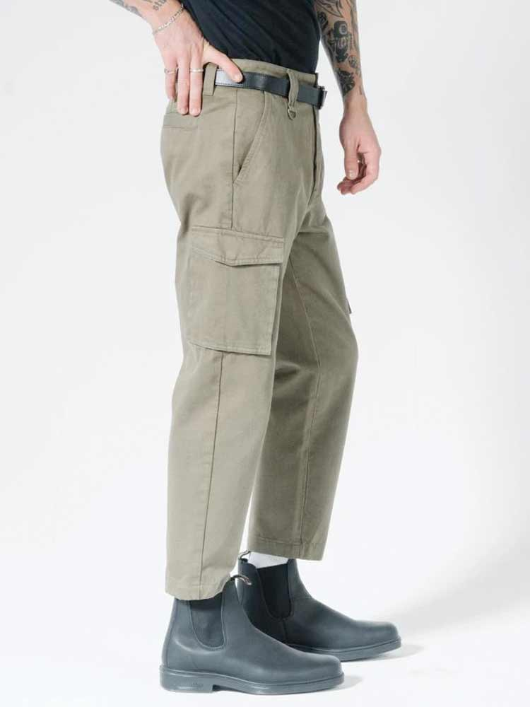 OPS Cargo Pant Military