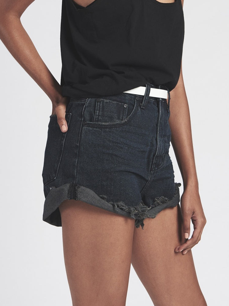 Bandit High Waist Short