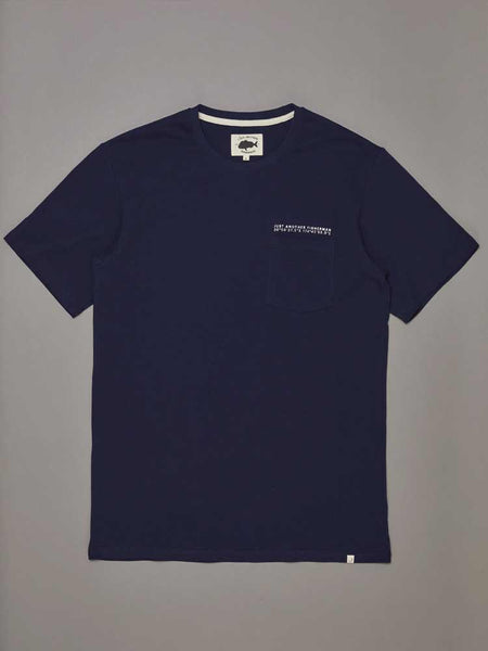 GPS Pocket Tee