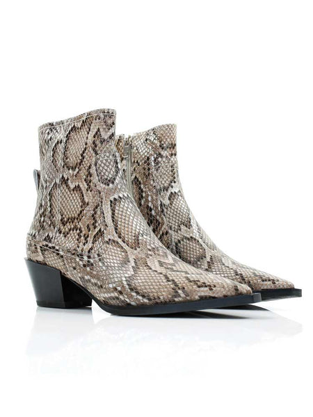 Ivy Snake Boot