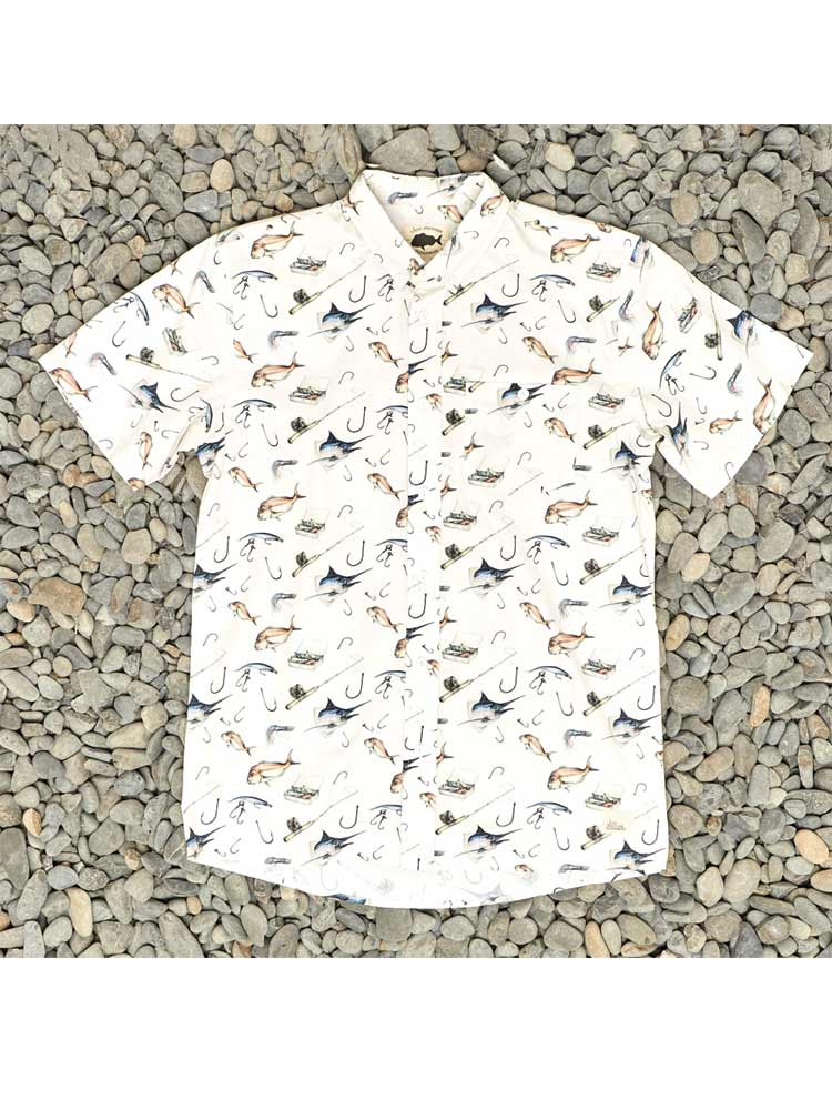 Critters & Tackle S/S Shirt