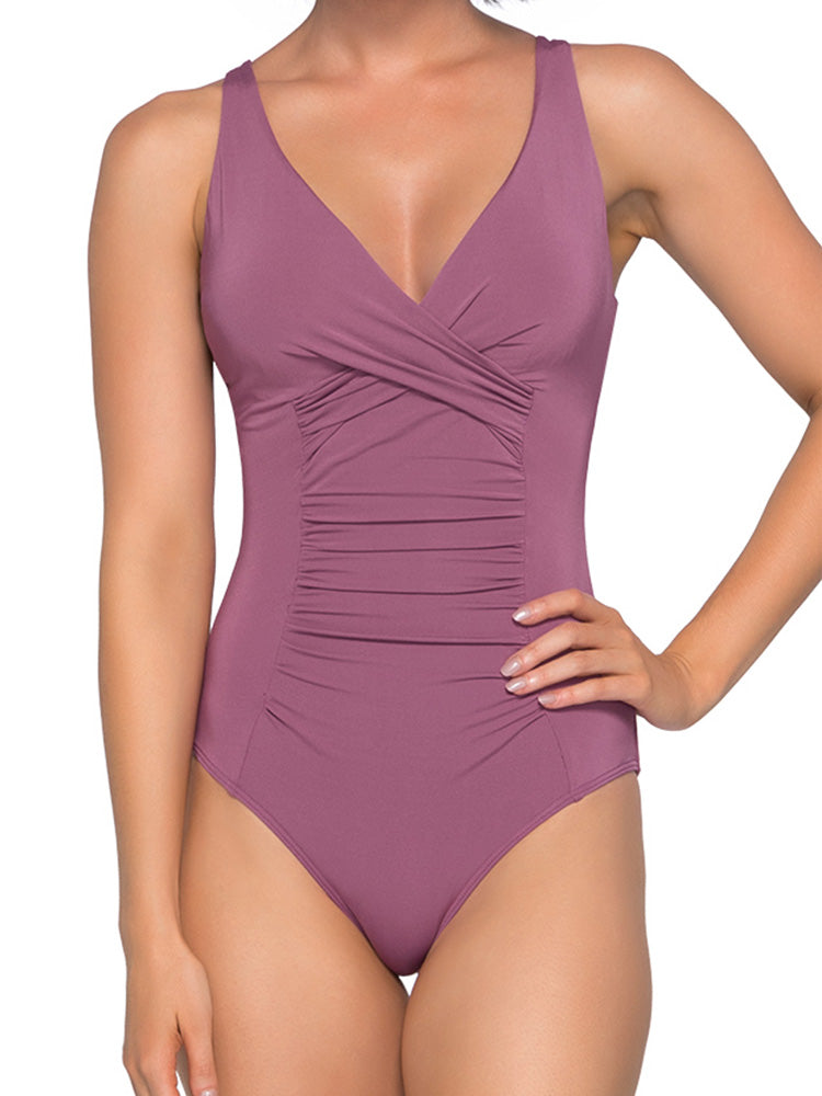 E/F U/Wire Swimsuit