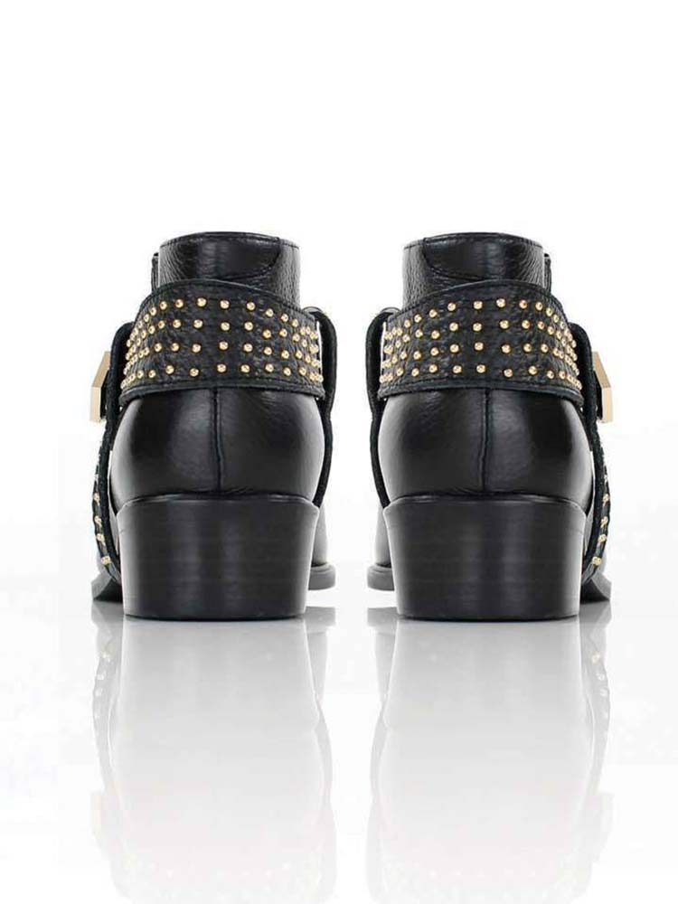 Duke Boot Studded