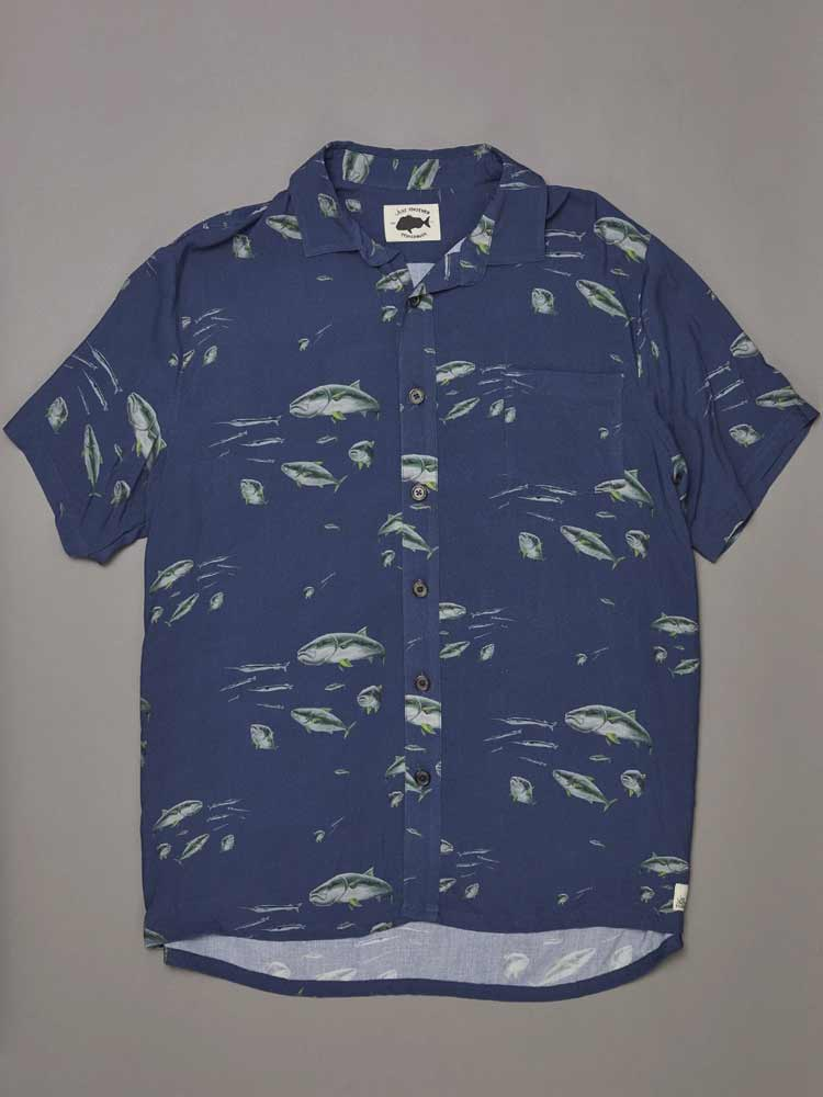 Pack Attack S/S Shirt