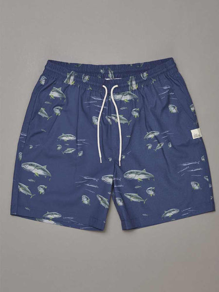 Pack Attack Shorts