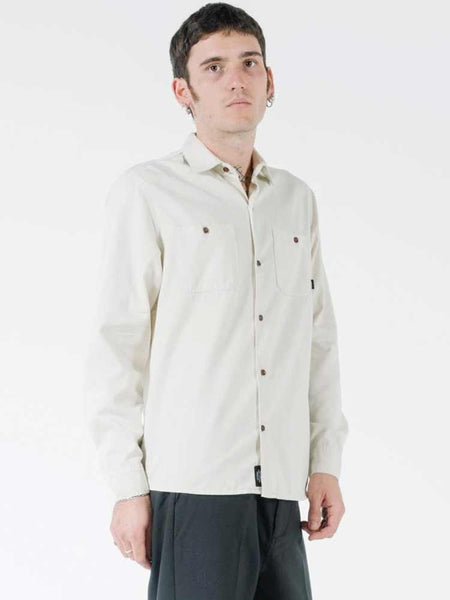 Pocket Canyon Long Sleeve Shirt