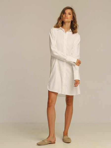 Estrella Shirt Dress
