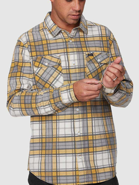 Panhandle LS Flannel