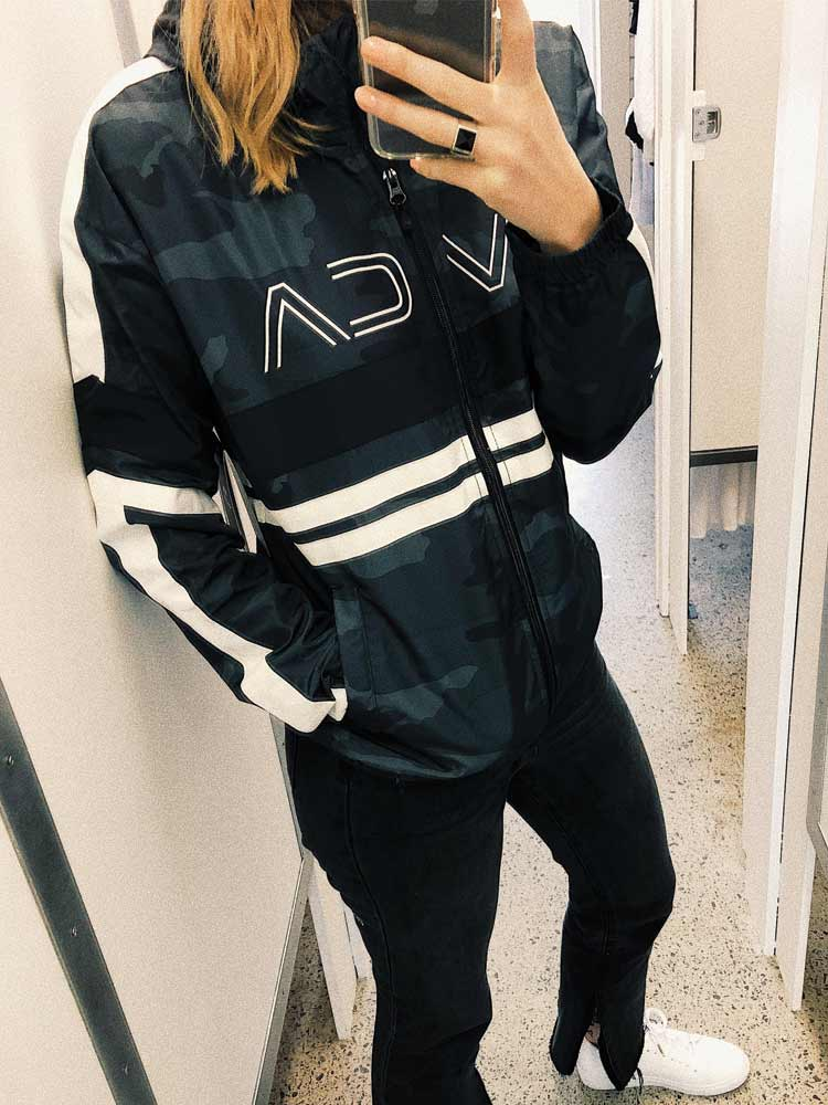 VA Team Jacket