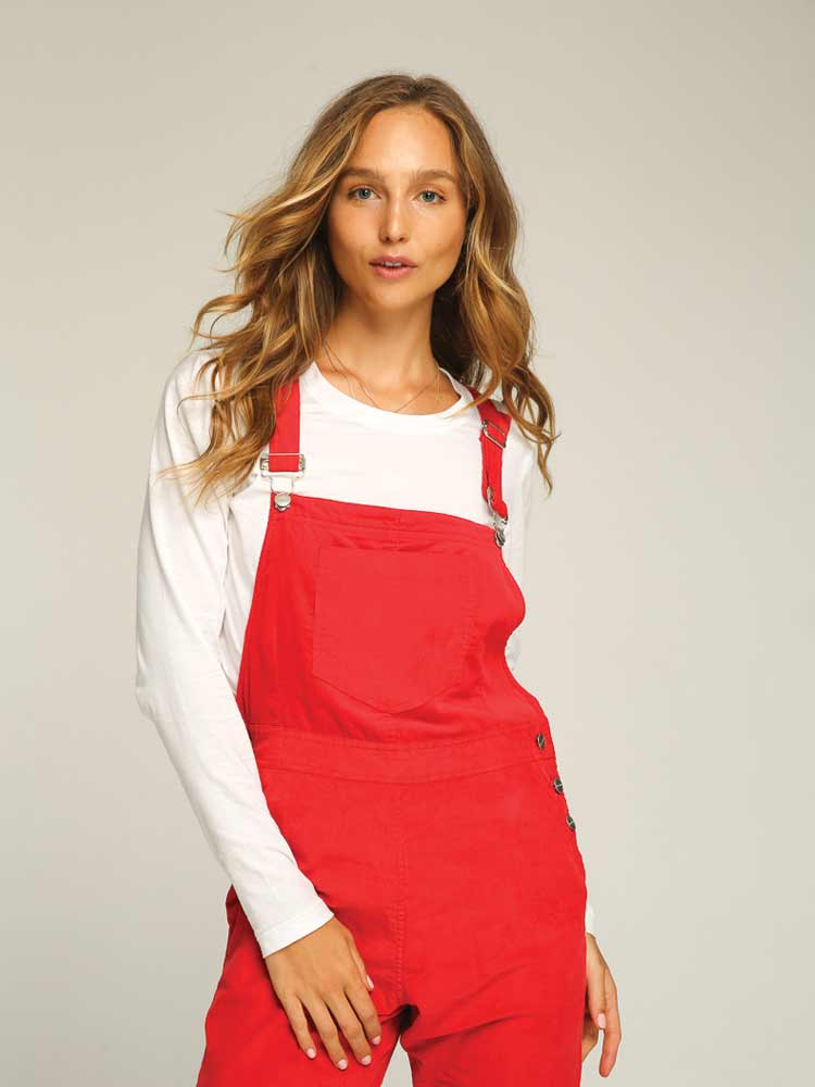 Stanford Overalls