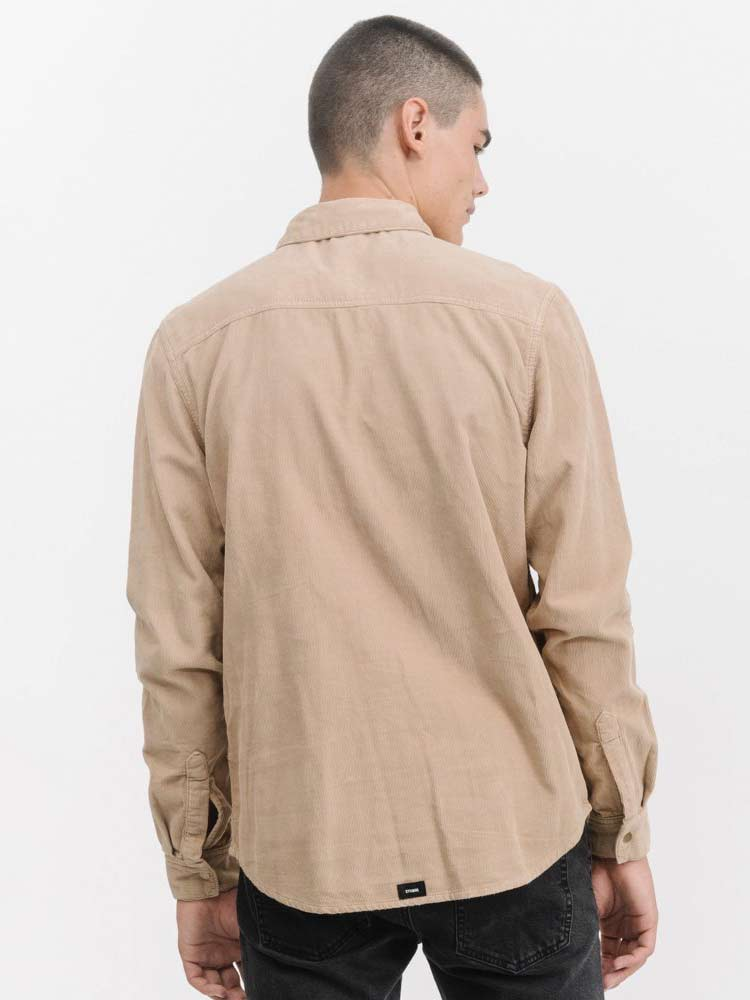 Canyon Corduroy Long Sleeve Shirt