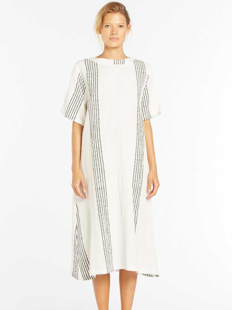 Surface Maxi Dress