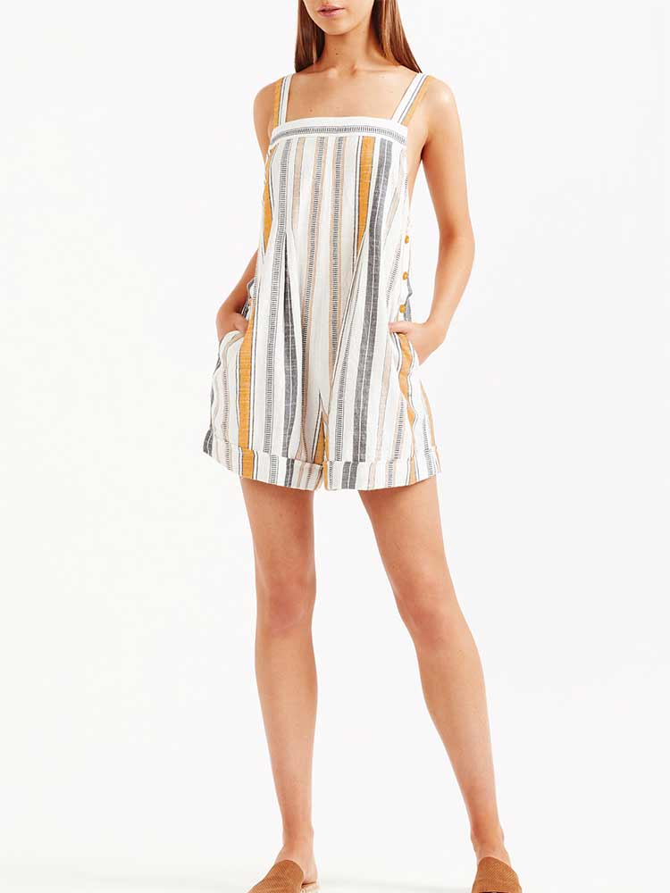 Ammos Playsuit