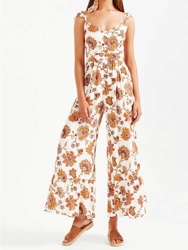 Aliki Jumpsuit