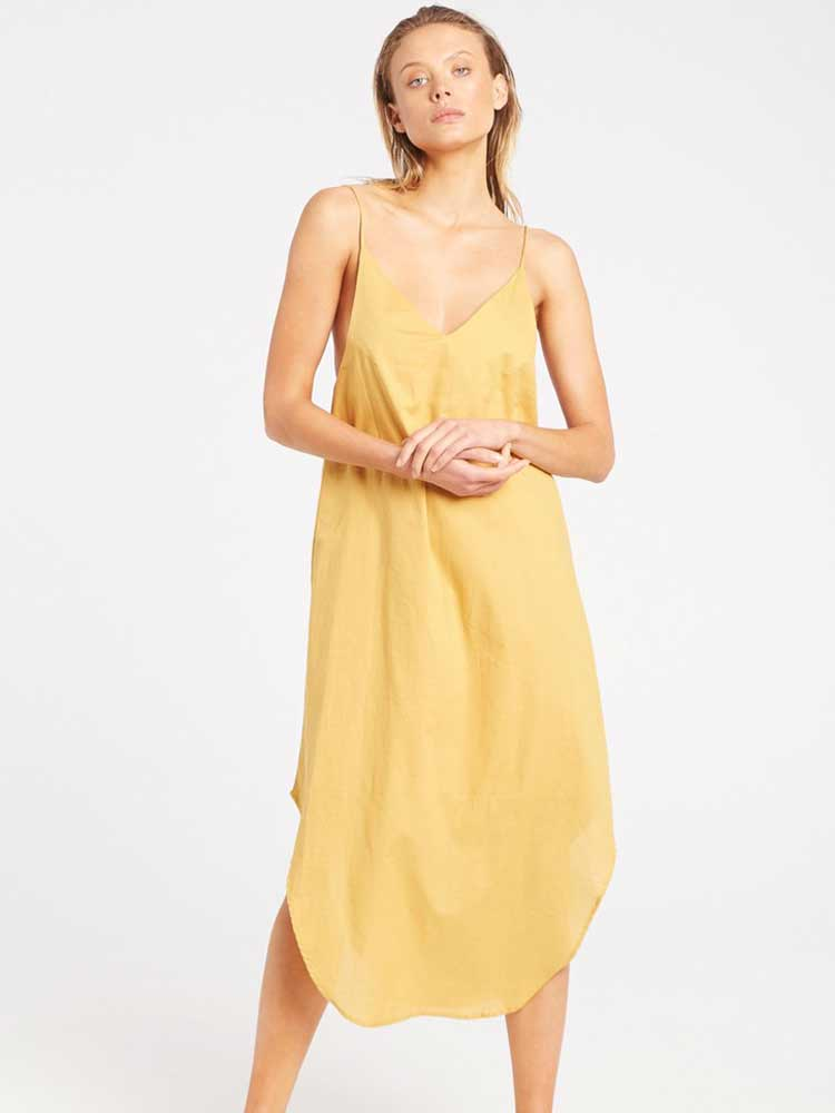 Daybreak Slip Dress